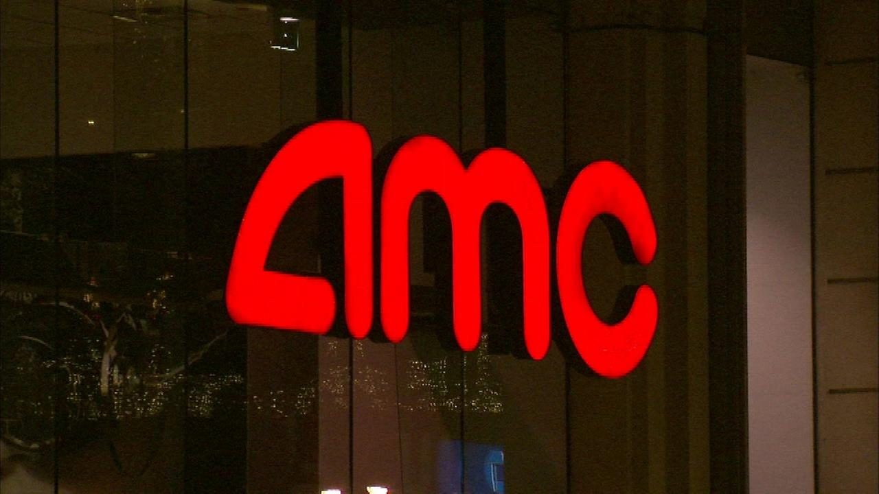 AMC Theaters are prohibiting masks, face paints and weapons.