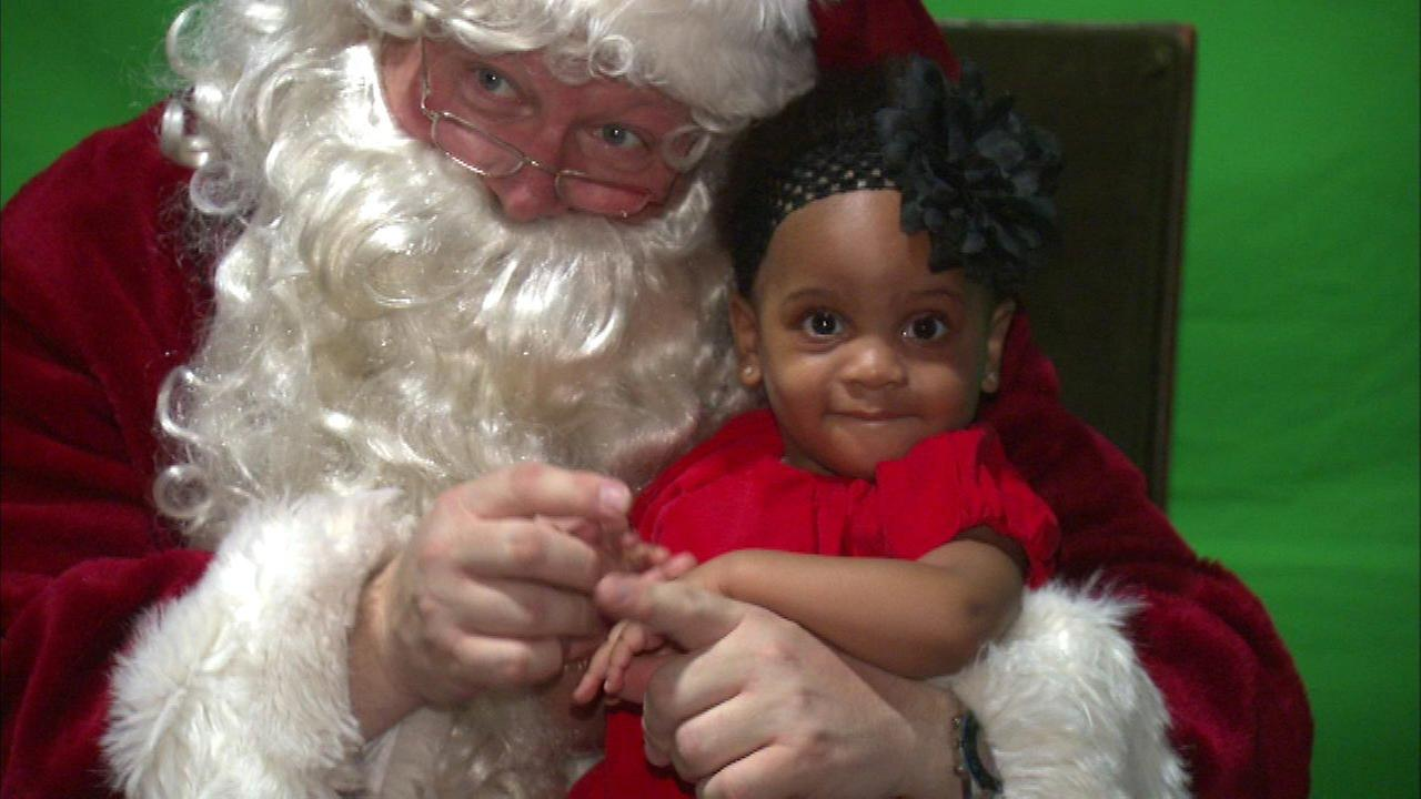 Shedd event features breakfast with Santa, 'Polar Express' showing