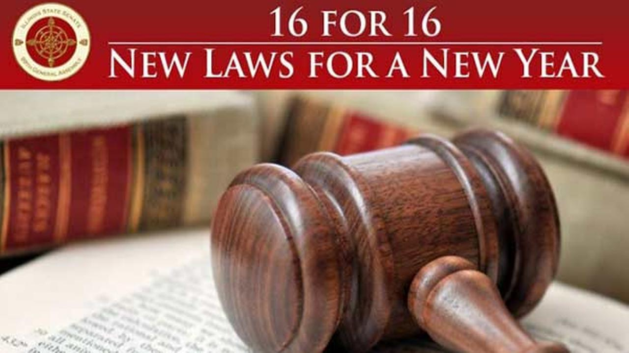 Laws for dating a minor in illinois