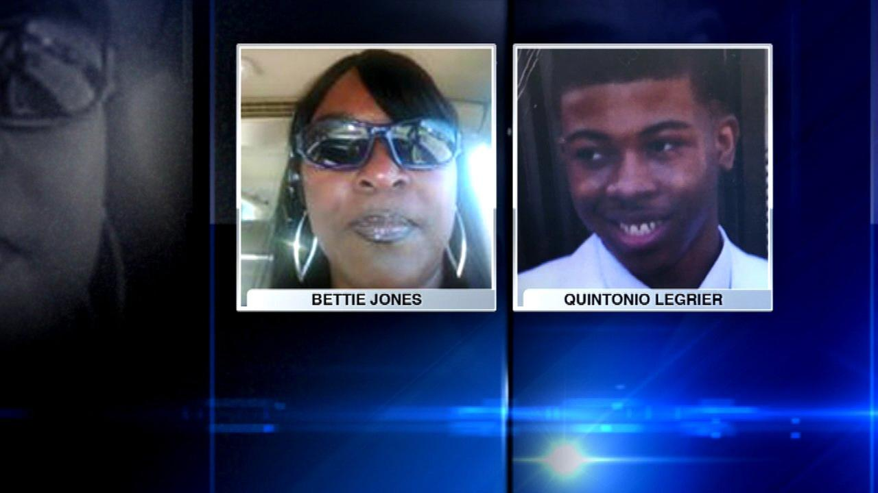 Mayor Rahm Emanuel cut his family vacation to Cuba short after Quintonio Legrier, 19, and Bettie Jones, 55, were shot and killed by police on Chicagos West Side.