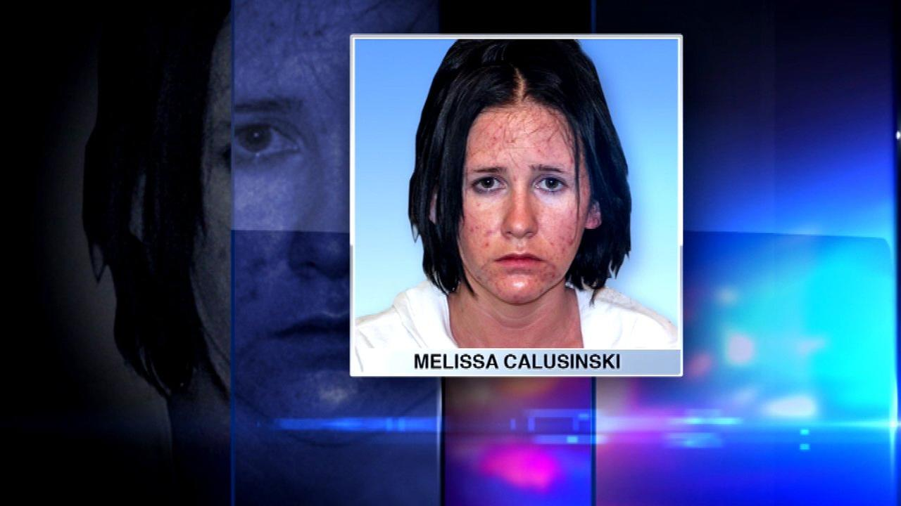 Melissa Calusinski's father holds prayer vigil ahead of hearing