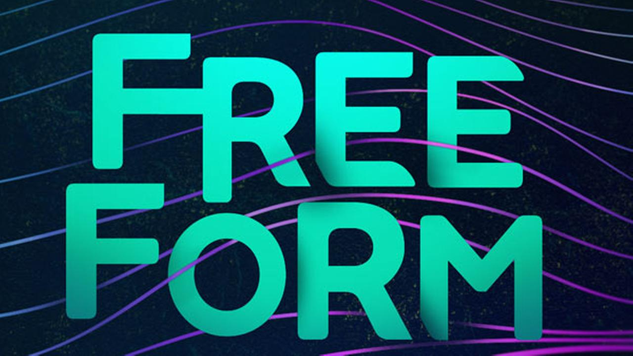 ABC Family Is Now Freeform Abcchicagocom - Free form