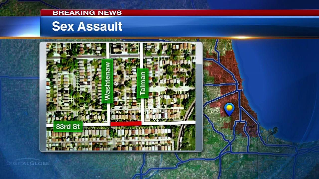 Woman abducted, sexually assaulted at gunpoint in Wrightwood, police say