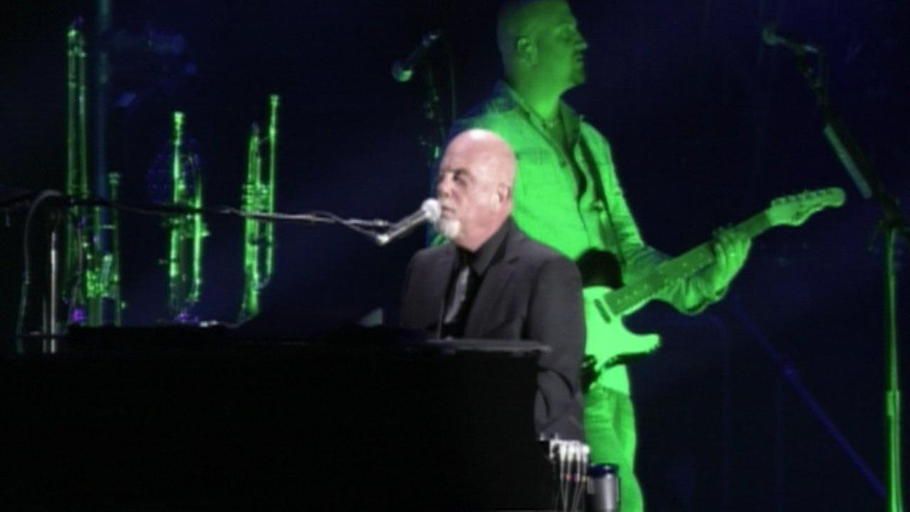 Billy Joel to play Wrigley Field in August