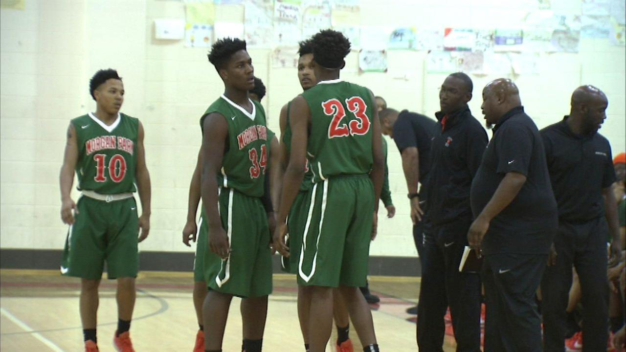 Morgan Park High School team vows to boycott game over gym condition