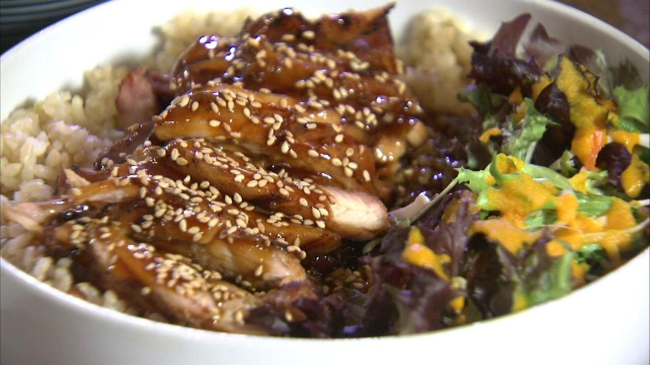Glaze Teriyaki brings taste of Seattle to Lakeview