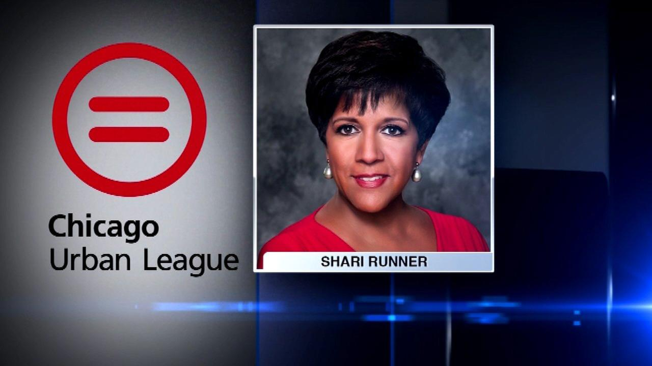 Urban League appoints Shari Runner president and CEO
