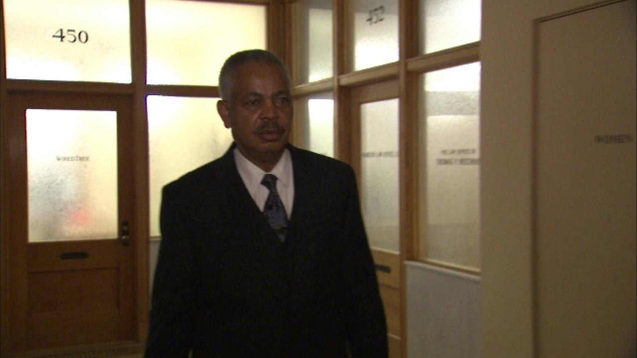Judge dismisses suit filed by former IPRA investigator Lorenzo Davis