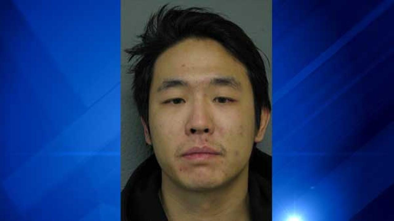 Steve Chung, 28, was extradited Wednesday from Mexico after he fled the country during his trial for a violent 2014 home invasion in northwest suburban Wheeling.