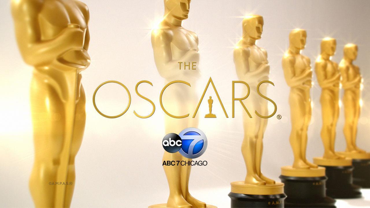 Oscars Sunday lineup on ABC 7 Chicago