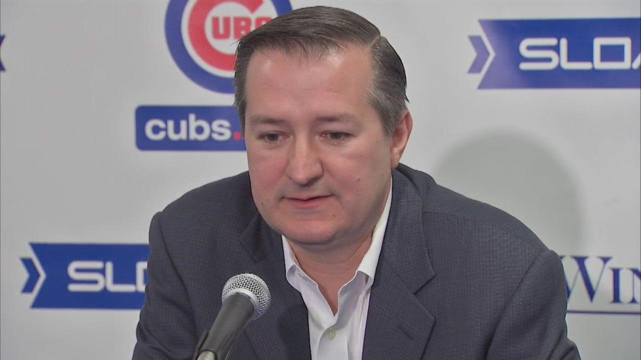 Ricketts response to Trump tweet: 'If we have something to hide, you guys would have found it'