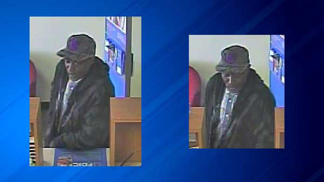 BMO Harris Bank branch robbed in Waukegan