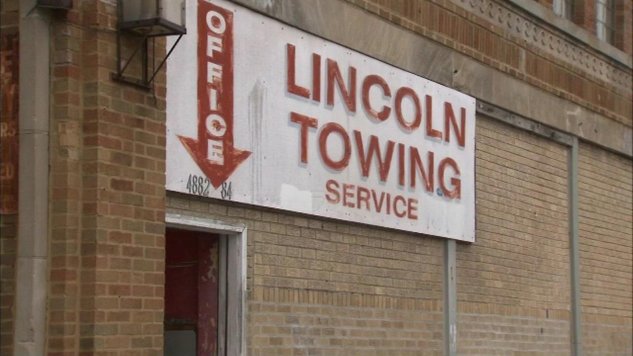 Judge allows Lincoln Towing to keep business license for now
