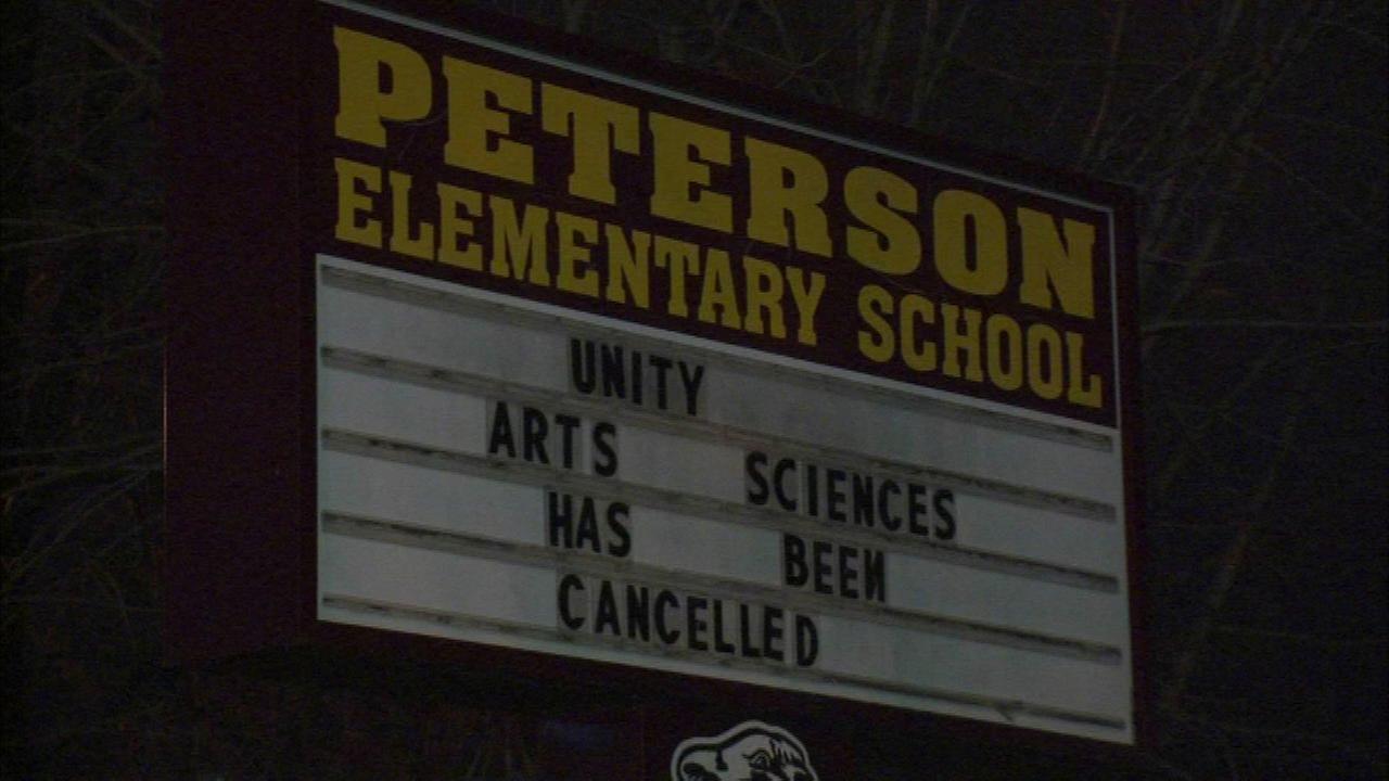 Kindergartner dies shortly after arriving at school