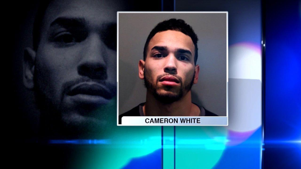 Gurnee man charged in South Loop nightclub shooting