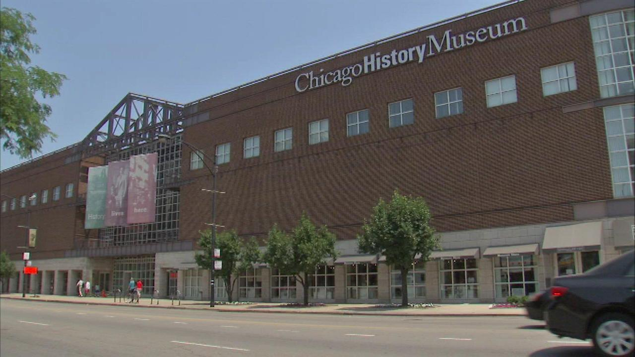 Chicago History Museum to raise admission price