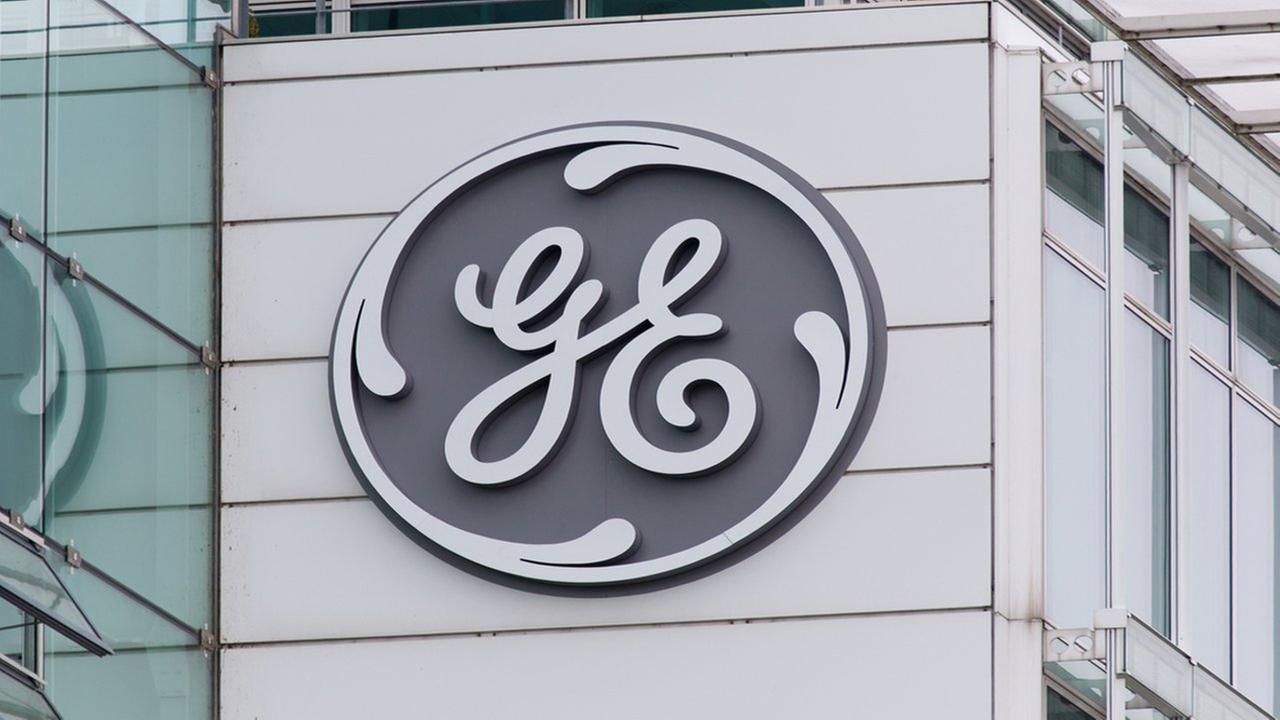 GE to create 160 tech jobs in Chicago area