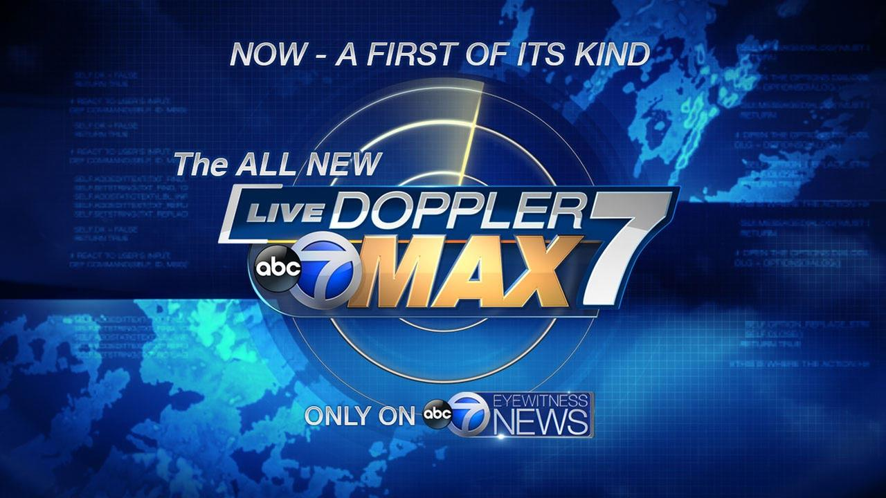 ABC7 LIVE Doppler 7 MAX