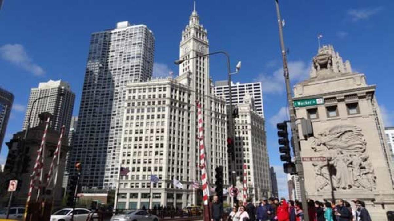4. Chicago