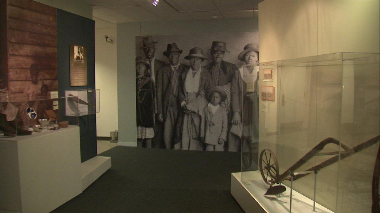 DuSable museum granted Smithsonian affiliation
