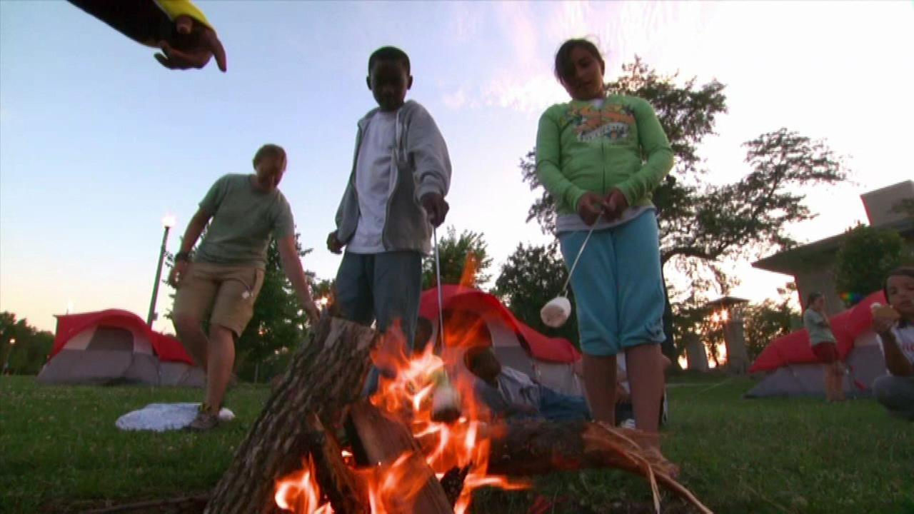 Park District Summer Program registration opens Monday