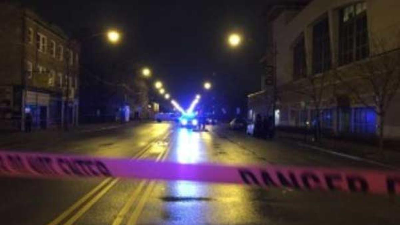 Man shot to death in Chatham