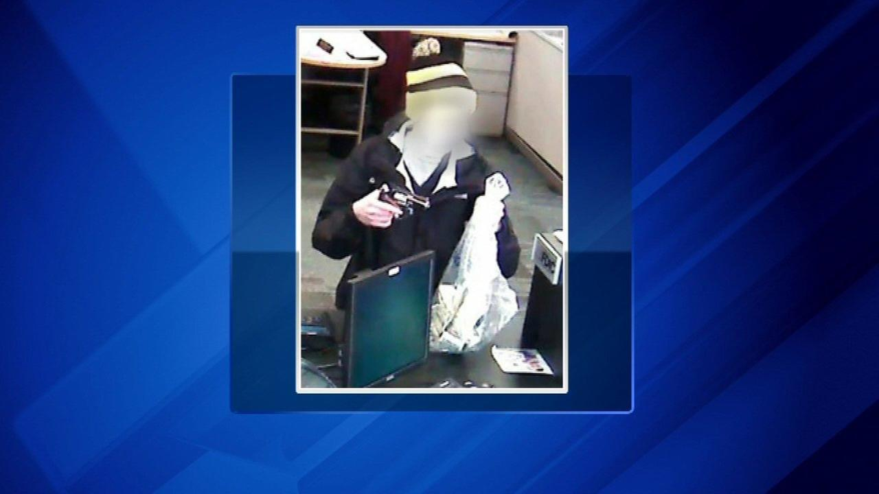 16-year-old boy charged in Garfield Ridge bank robbery