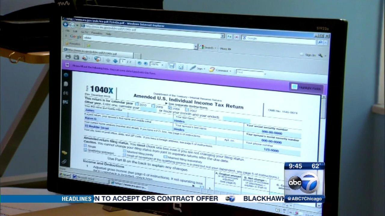Newsviews: Talking taxes