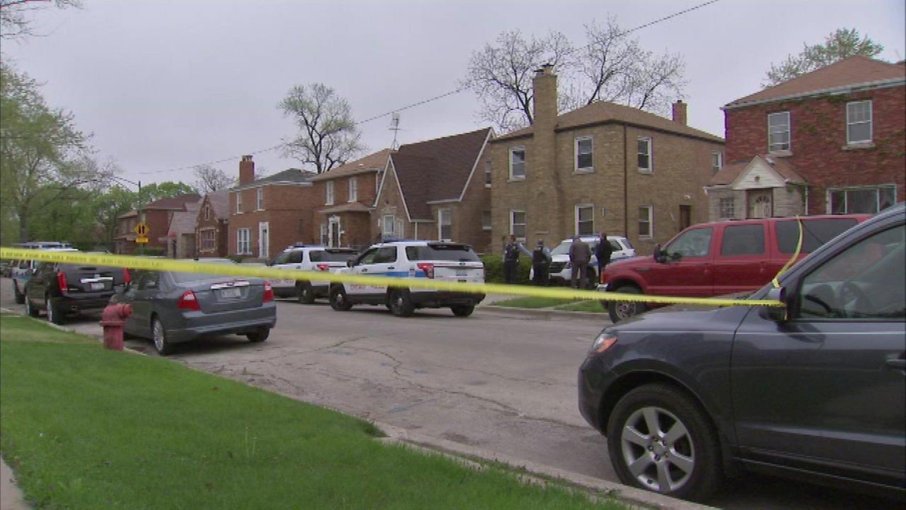 Man found shot to death in Brainerd