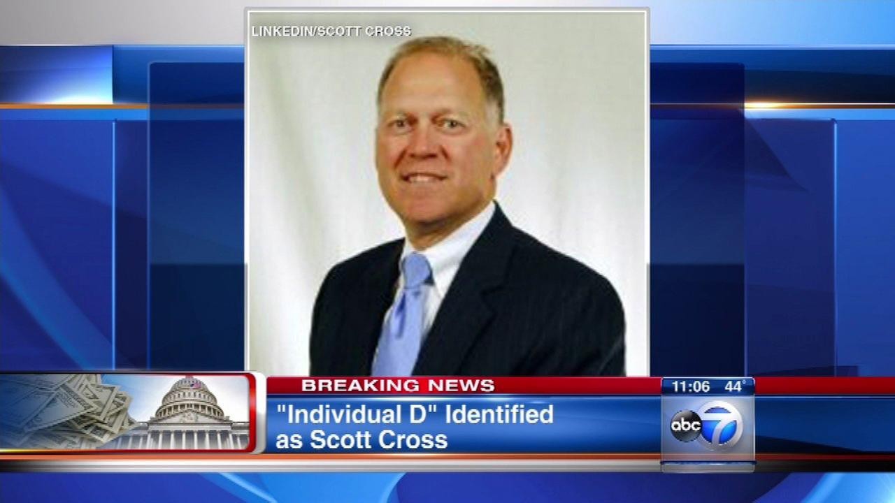 Scott Cross to testify publically about Dennis Hastert Tuesday