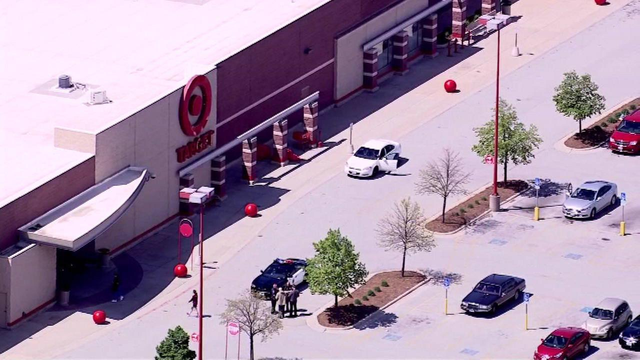 Man protesting Target bathroom policy leads to 'active shooter' call to Bradley 911
