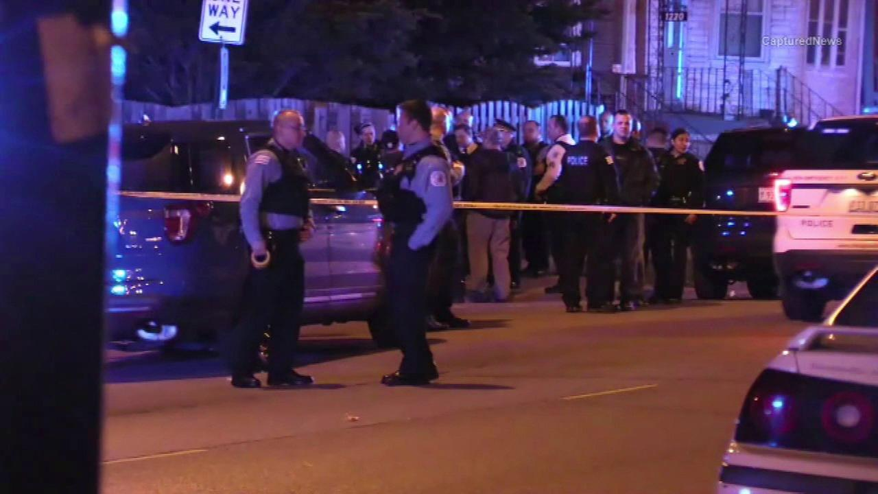 CPD arrest suspect believed to have fired at officers