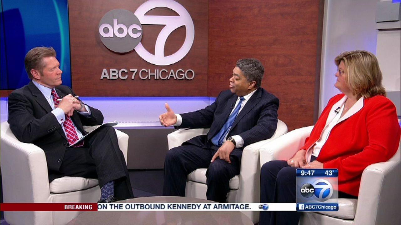 Newsviews: Community court in North Lawndale