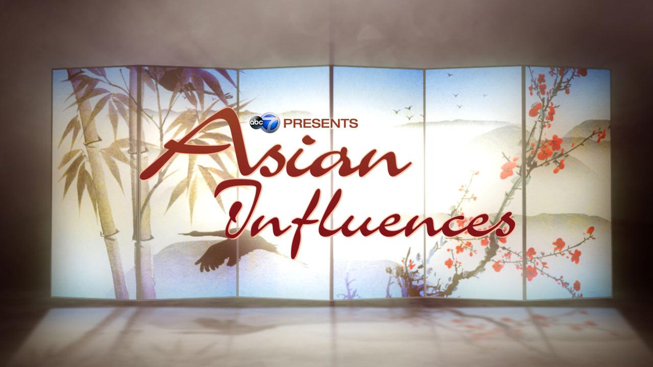 Asian Influences