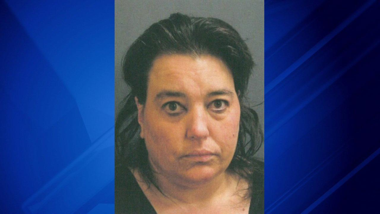 Humboldt Park woman charged in Target bathroom explosion