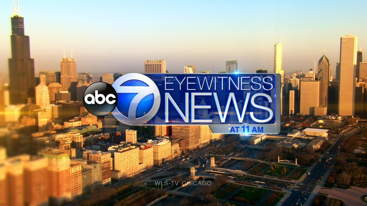 ABC 7 Chicago to launch 11:00 am newscast June 27th