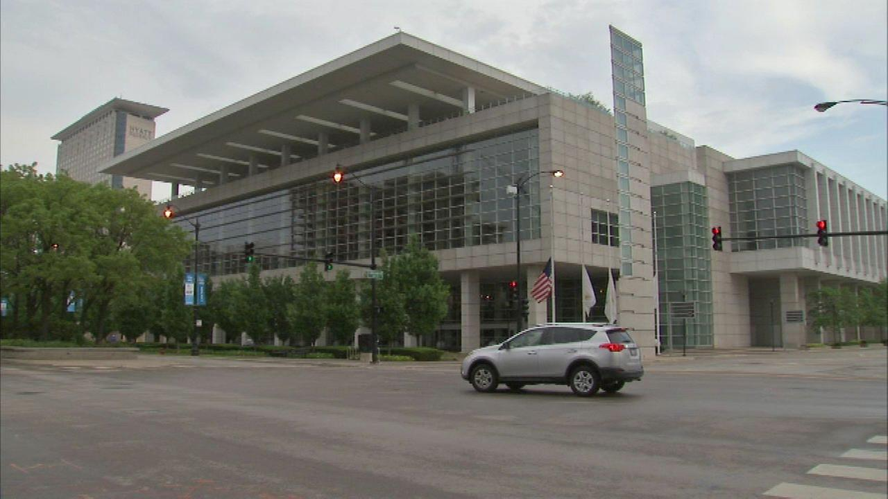 McCormick Place (FILE)