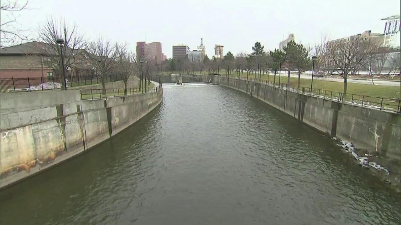 Michigan attorney general sues 2 companies over Flint water crisis