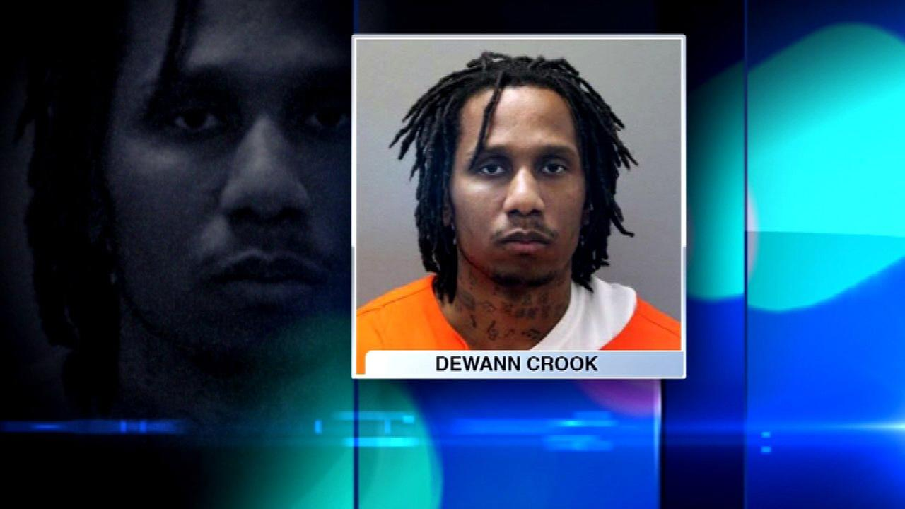 Indiana man charged in 2011 murder