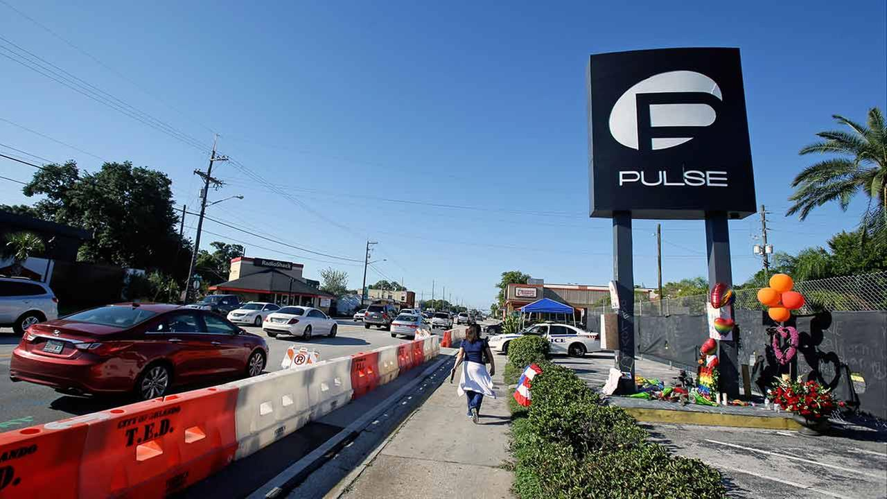 The Pulse Nightclub in Orlando