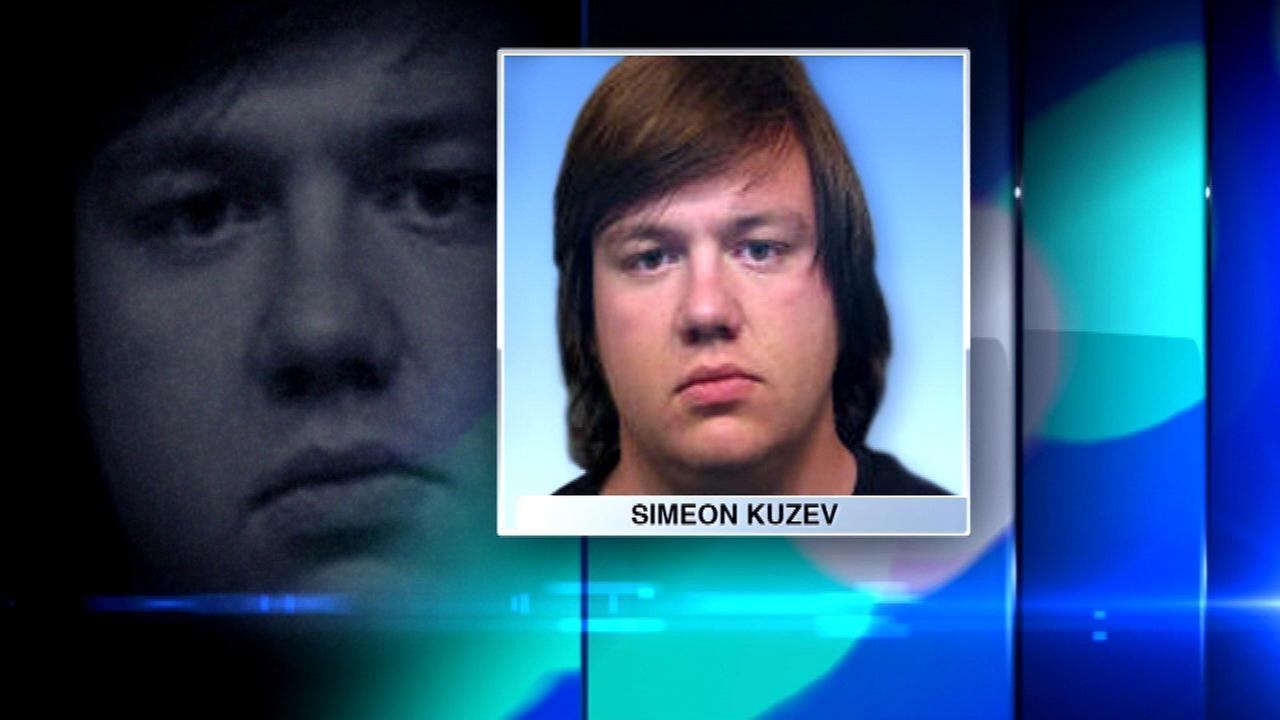 Employee accused of recording teen in dressing room in Arlington Heights