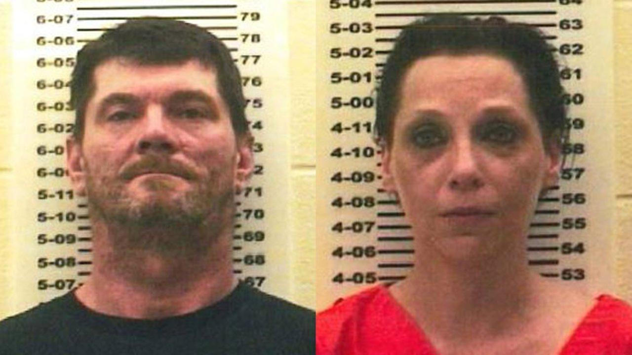 Jay S. Rupert, 50, and Tabitha G. Rupert, 41, of Rensselaer, Ind.