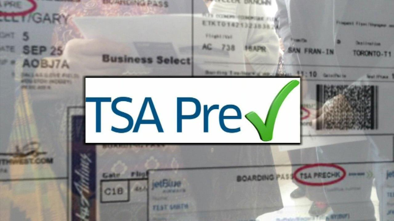 New TSA pre-enrollment center opens near Midway