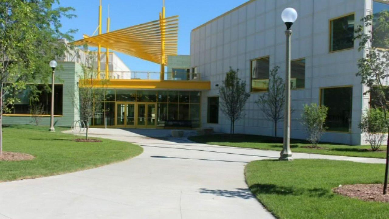 Bronzeville Arts and Recreation Center