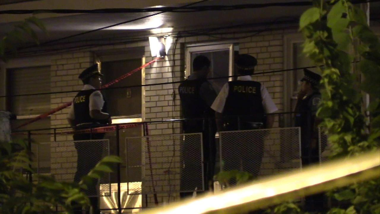Man shot by Chicago police officer in Calumet Heights