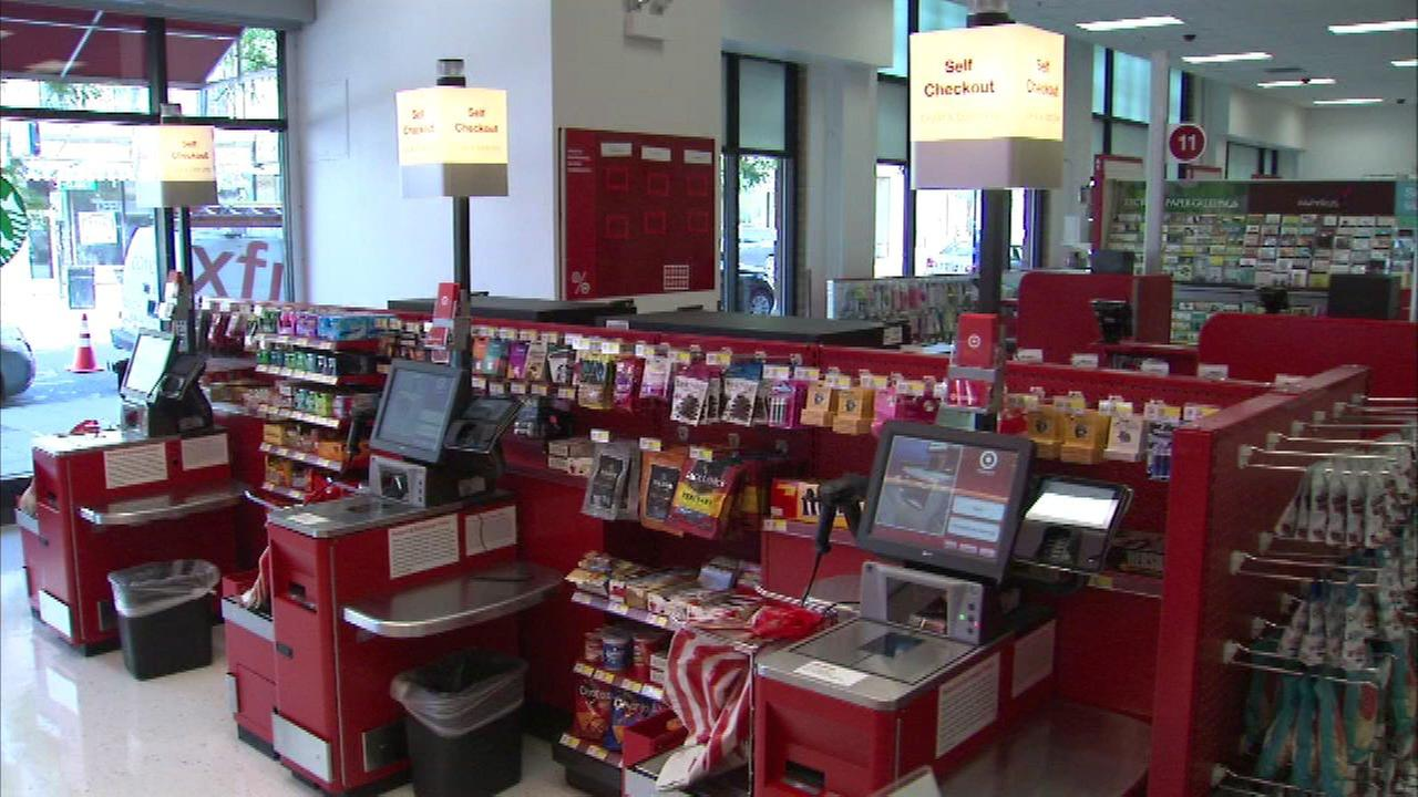 New Lincoln Park Target opens Wednesday