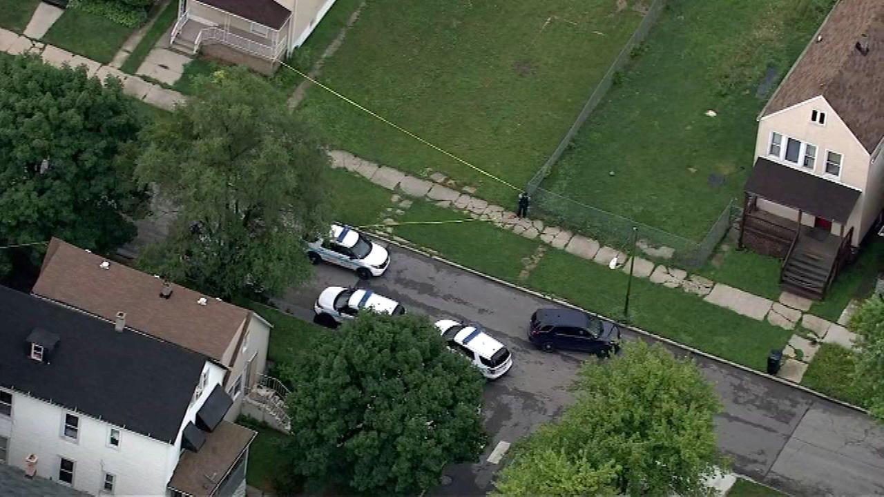 Woman found dead in West Pullman identified