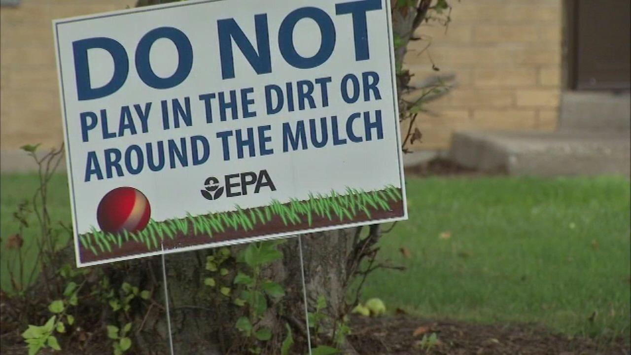Residents of contaminated East Chicago, Ind. complex sue city officials