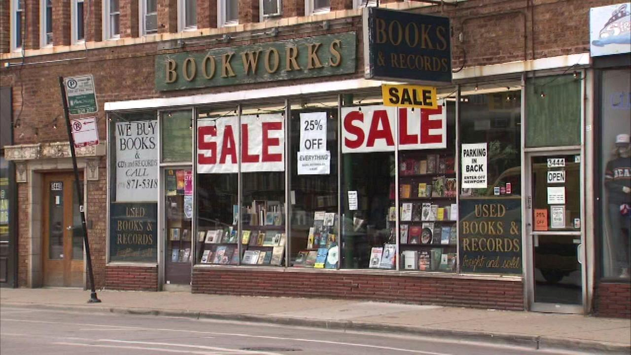 Bookworks in Wrigleyville to close