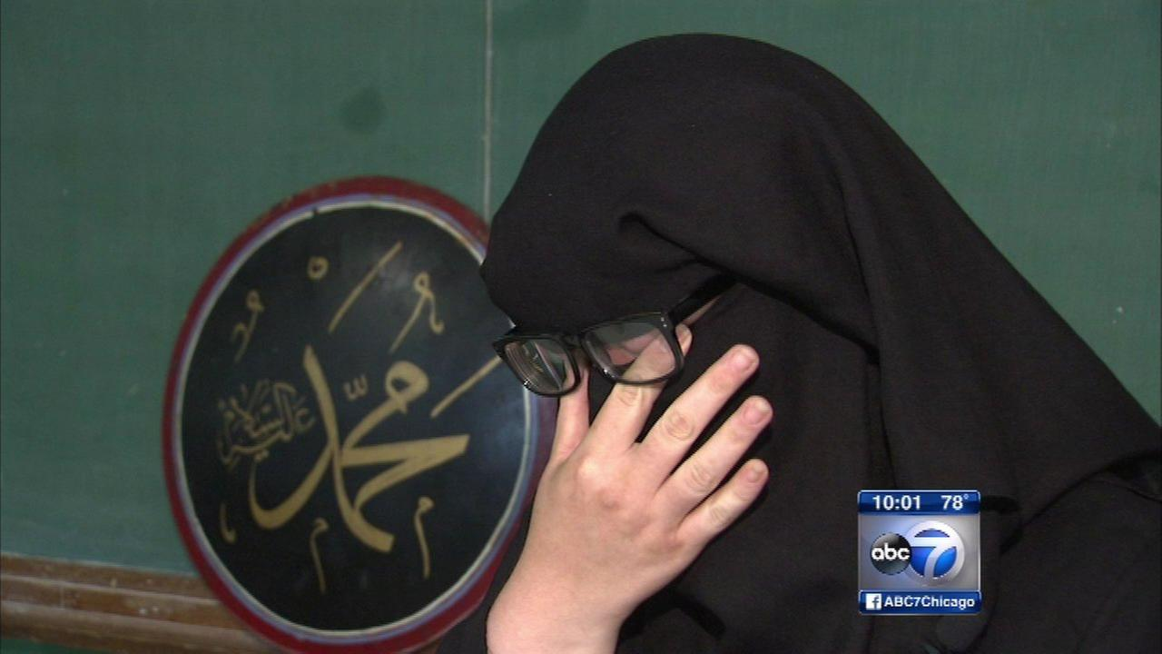Dollar Express regrets Muslim was asked to leave over veil